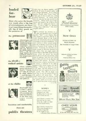 October 25, 1930 P. 94