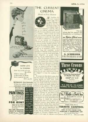 April 5, 1952 P. 134
