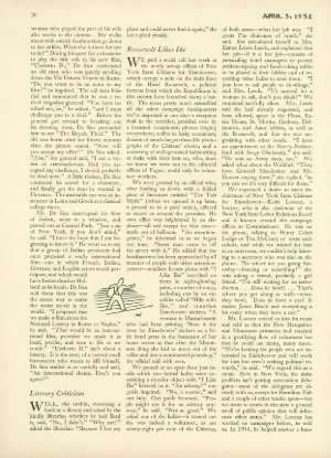 April 5, 1952 P. 30