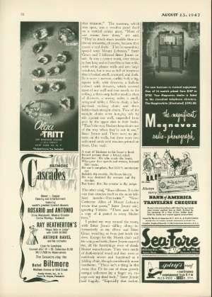 August 23, 1947 P. 57