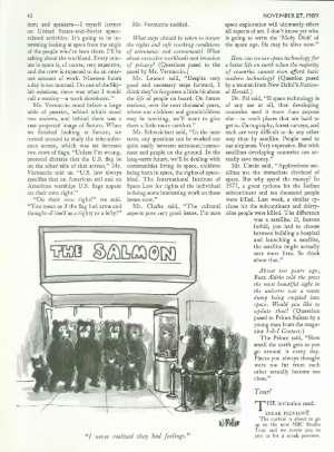 November 27, 1989 P. 42