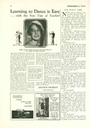 November 5, 1927 P. 83
