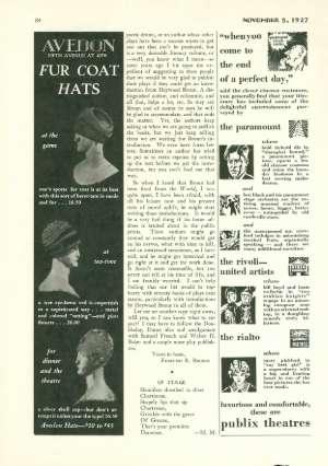 November 5, 1927 P. 84