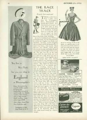 October 25, 1952 P. 82