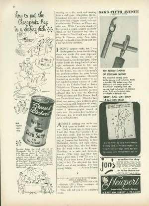October 25, 1952 P. 85