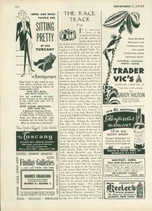 November 7, 1959 P. 206