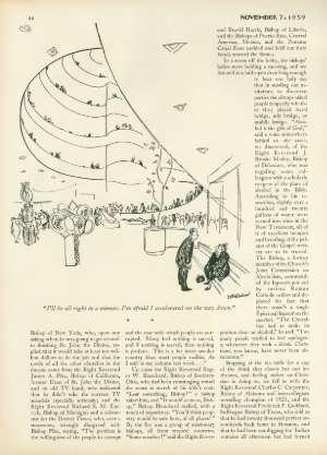 November 7, 1959 P. 45