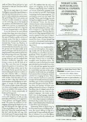 February 3, 2003 P. 90