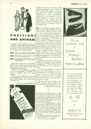January 31, 1931 P. 57