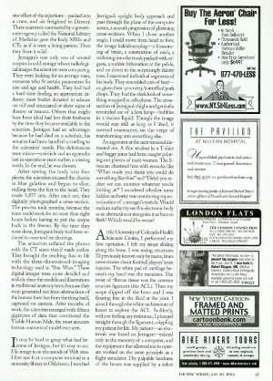 July 30, 2001 P. 36