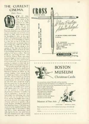 October 1, 1960 P. 167