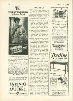 April 27, 1929 P. 90