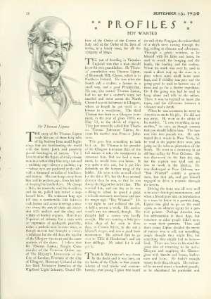 September 13, 1930 P. 30