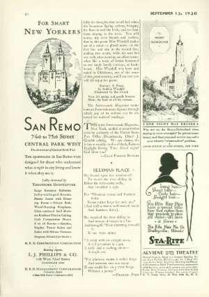 September 13, 1930 P. 80