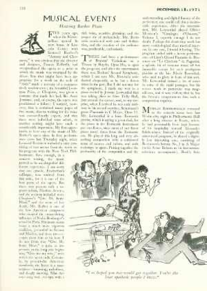 December 18, 1971 P. 116