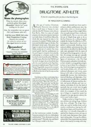September 10, 2001 P. 52