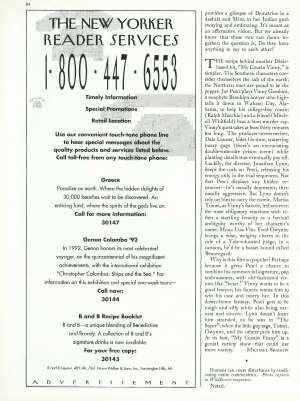 April 20, 1992 P. 85