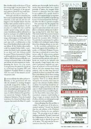 January 10, 2005 P. 36