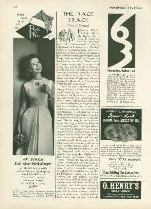 November 24, 1962 P. 206