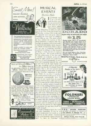 April 1, 1961 P. 126