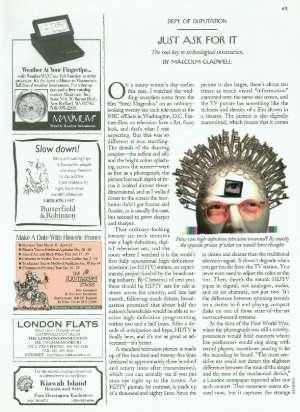 April 7, 1997 P. 45