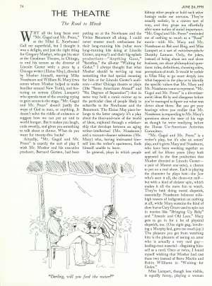 June 24, 1991 P. 74