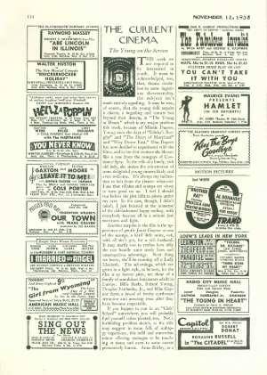 November 12, 1938 P. 114
