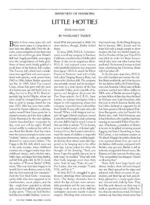 December 4, 2006 P. 74