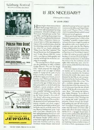 February 21, 2000 P. 280