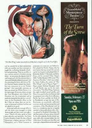 February 21, 2000 P. 290