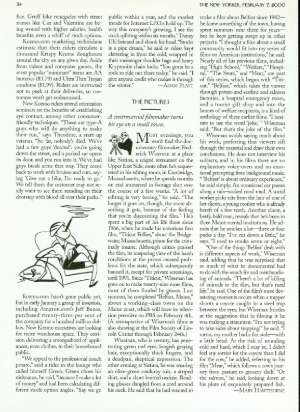 February 7, 2000 P. 35