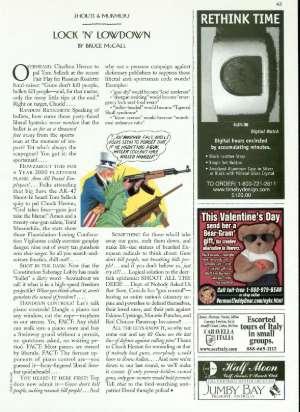February 7, 2000 P. 43