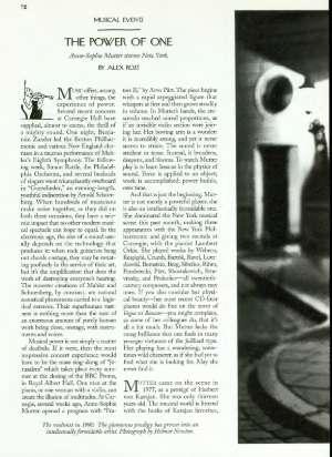 February 7, 2000 P. 92
