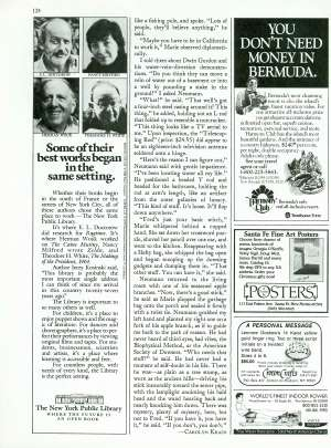 October 9, 1989 P. 125