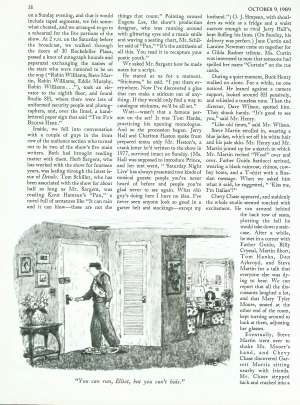 October 9, 1989 P. 39