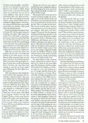 January 29, 2001 P. 74