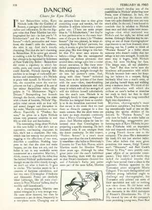 February 18, 1985 P. 118