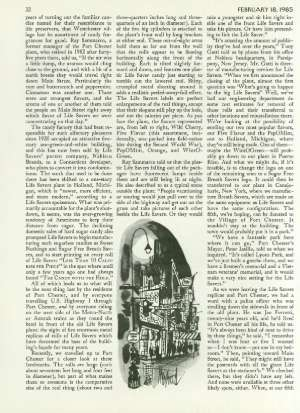 February 18, 1985 P. 33