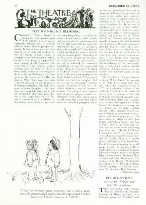 December 31, 1973 P. 42