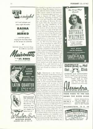 February 13, 1943 P. 52