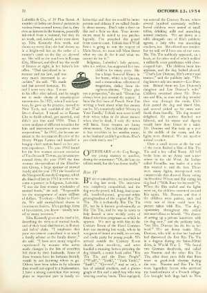 October 23, 1954 P. 31