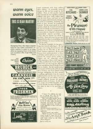 October 25, 1958 P. 171