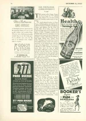 October 9, 1937 P. 86