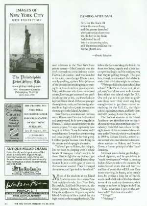 February 19, 2001 P. 144