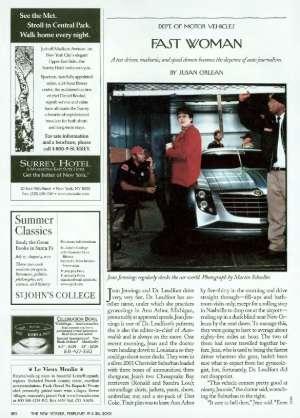 February 19, 2001 P. 150