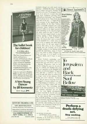 November 22, 1976 P. 207