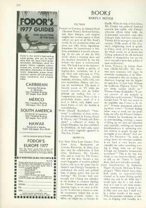 November 22, 1976 P. 210