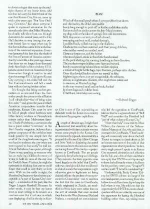 June 11, 2001 P. 40