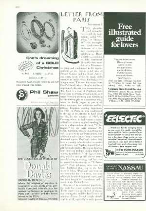 November 15, 1969 P. 200
