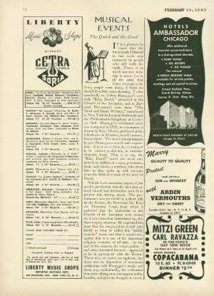 February 19, 1949 P. 72